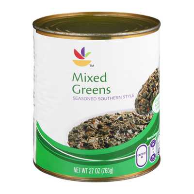 Ahold Mixed Greens