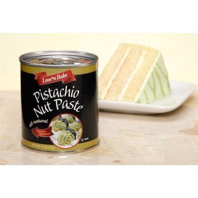 American Almond Pistachio Nut Paste (11oz Can)