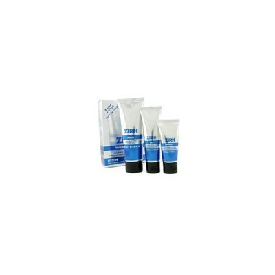 Travel Set: Restore 30ml + Fix 50ml + Scrub 100ml - Zirh International - Day Care - 3pcs