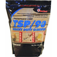Red Devil 4lbs TSP/90 Heavy Duty Cleaner (0265)
