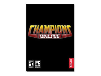 Atari Champions Online - Action/Adventure Game - PC