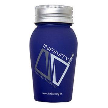 Infinity Hair Loss Concealing Fibers for Women or Men, Cinnamon, .49 oz