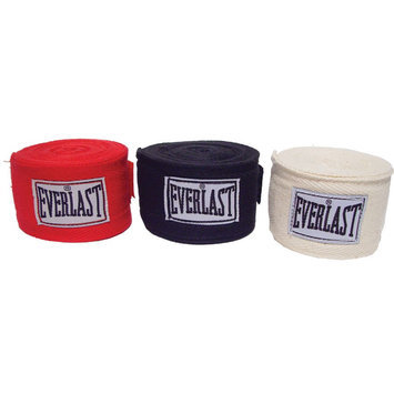 Everlast 108-Inch Handwraps, 3 pack