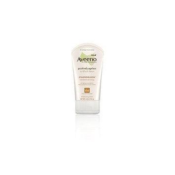 Aveeno® Positively Ageless Sunblock Body Lotion SPF55
