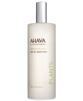 AHAVA Deadsea Plants Dry Oil Body Mist