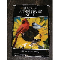 Shafer Seed Company Seed Oil Sunflower Bci Gen - Bcgen20 - Bci