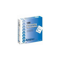 Complete Medical Supplies Towellette Cleansing - Box of 100 5 x7 - 3043