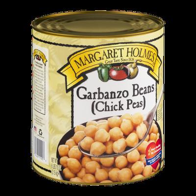 Margaret Holmes Garbanzo Beans