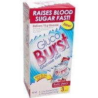GlucoBurst Glucose Gel - Arctic Cherry - Box of 3