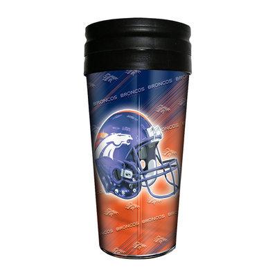 Icup Inc. ICUP Denver Broncos NFL 16 oz Travel Mug