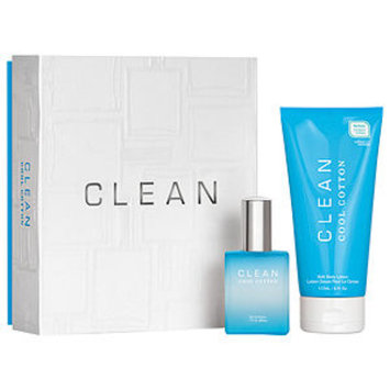 Clean CLEAN Cool Cotton, 2 Piece Gift Set ($64 Value!), 1 ea