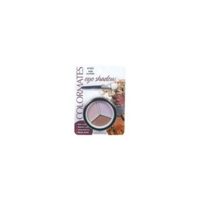 COLOR MATES EYE SHADOW #61622 WILD ORCHIDS