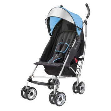 Summer Infant 3D lite Convenience Stroller - Blue