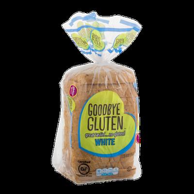 Goodbye Gluten Bread White