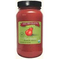 Muir Glen Organic Arabella Select Plum Tomatoes, 23 Ounce - 6 per case.