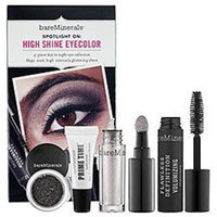 Bare Escentuals bareMinerals Spotlight On: High Shine Eyecolor ($47 value) bareMinerals Spotlight On: High Shine Eyecolor