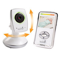 Summer Infant Baby Zoom Wi-Fi 2.5