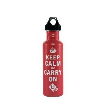 U-turn 2 Tap Water Bottle,S/S,Calm 27 oz