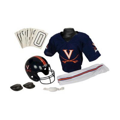 Franklin Sports Virginia Deluxe Uniform Set - Medium