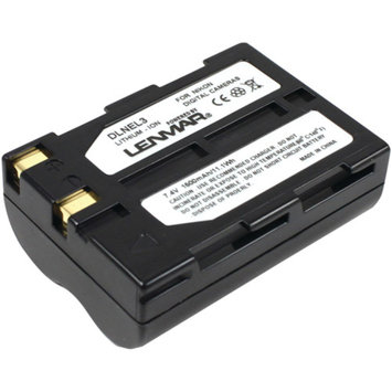 Lenmar Battery replaces Nikon EN-EL3