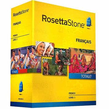 ROSETTA STONE Rosetta Stone English (American) Version 4, Level 1