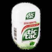 Tic Tac Mints Freshmints