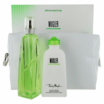 Thierry Mugler Gift Set For Women