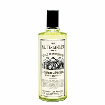 Le Couvent des Minimes Botanical Cologne of the Minims