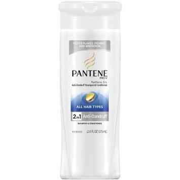 Pantene Pro-V Pyrithione Zinc Anti-Dandruff 2 in 1 Shampoo & Conditioner