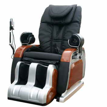 Repose R700 Deluxe 3D Technology Massage Chair Recliner