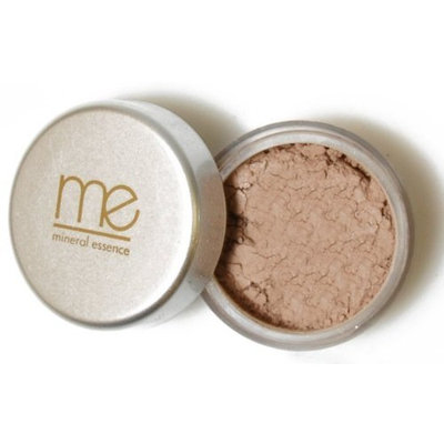 Mineral Essence (me) Matte Eye Shadow - Silver Maple 2 gm (Compare to Bare Escentuals and Bare Minerals)