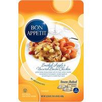 Bon Appetit Smoked Apple & Uncured Bacon Chicken Dinner, 22.16 oz
