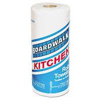 Boardwalk® Household Perforated Paper Towel Rolls