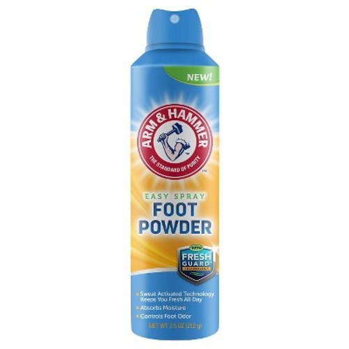 Arm & Hammer Foot Powder - 7.5 oz