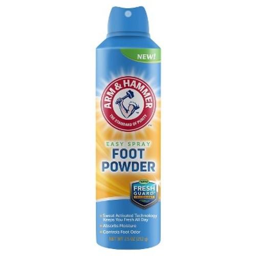ARM & HAMMER™ Foot Powder