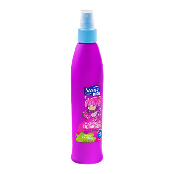 Suave Kids Soft & Smooth Detangler Twirlin Swirlberry