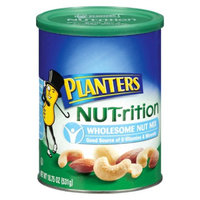 PLANTERS Planters Nutrition Wholesome Nut Mix 18.25 oz