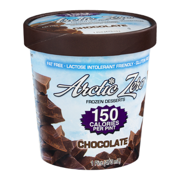 Arctic Zero Chocolate