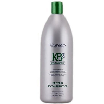 L'Anza Lanza Solutions Hair Repair Formula Reconstructor 33.8 fl. oz. (1 l)