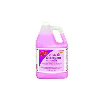 Ajax Dish Soap Gl Btl 4/case
