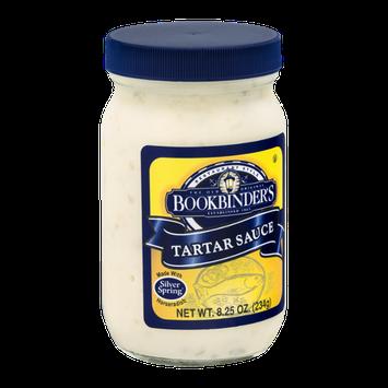 Bookbinder's Tartar Sauce
