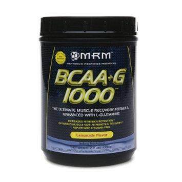 MRM BCAA+G 1000