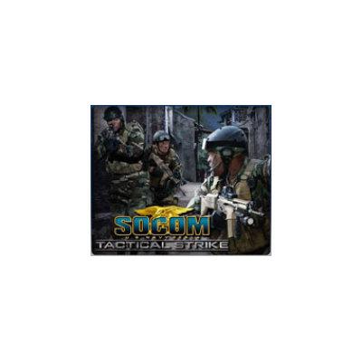 Sony Computer Entertainment SOCOM: Tactical Strike DLC