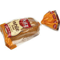 Katz Gluten Free White Bread, 22 Ounce -- 6 per case.