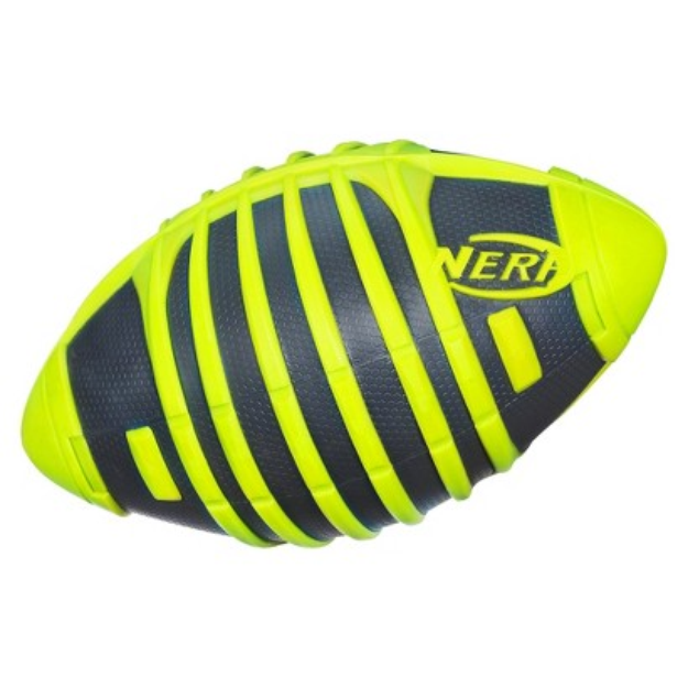 Nerf NERF Sports Weather Blitz Football - Green