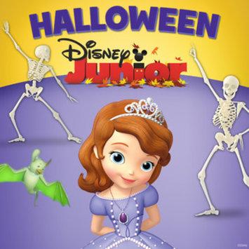 Disney Junior Halloween