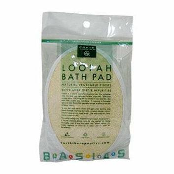 Earth Therapeutics 754986 Loofah Bath Pad