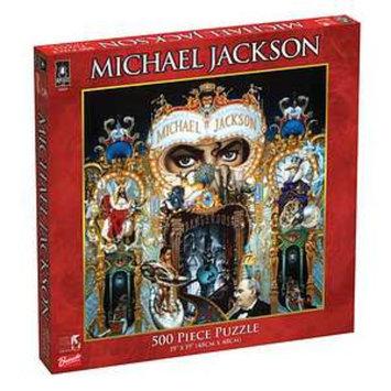 University Games Michael Jackson