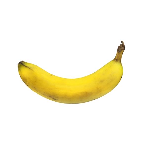 Bananas Yellow Organic