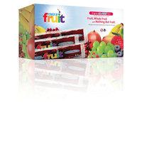 Frozen fruit bar